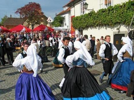 The Top 15 Carnivals Around The World - KreweCentral | CarniiiivalGuayaberos | Scoop.it