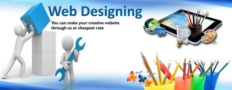 Thiết kế website mang đến những lơi ích tuyệt vời cho doanh nghiệp   thiết kế website   Scoop.it
