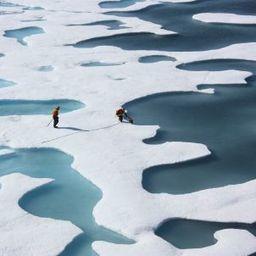 Klimawandel: Forscher warnen vor arktischer Kosten-Zeitbombe - SPIEGEL ONLINE | Klimaerwaermung | Scoop.it