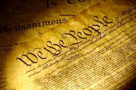 Constitution 101: The Limited Nature of the Federal Government | Tenth Amendment Center | libertarian | Scoop.it