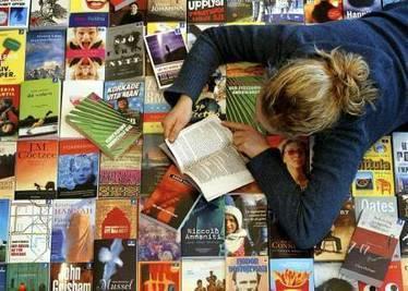 Vi behöver ett läslyft – och det måste få kosta - Debatt - www.gp.se | Folkbildning på nätet | Scoop.it