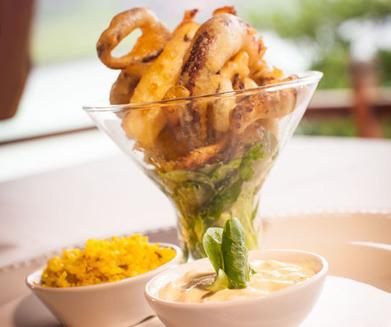 Recipe of the week: Baby octopus tempura | East Coast Limousine Service | Scoop.it