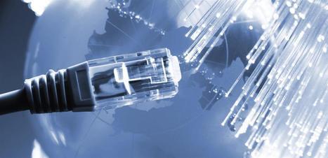 En cas de gros travaux, les propriétaires devront pré-raccorder leurs immeubles à la fibre optique   telecom   Scoop.it
