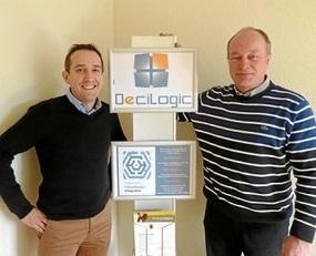 DeciLogic fiche d'identite   Corporate   Scoop.it