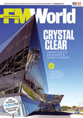Office workers call for social space   FM World – the BIFM's Facilities Management magazine   BusinessCollaboration   Scoop.it
