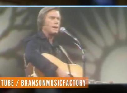 """Country superstar George Jones dead at 81   Buffy Hamilton's Unquiet Commonplace """"Book""""   Scoop.it"""