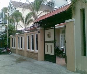Villa à louer dans le district 10 à Ho Chi Minh Ville (Vietnam)   Immobilier Vietnam   Scoop.it