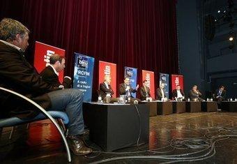 Municipales à Bastia: les sept candidats débattent - Corse-Matin | François Tatti | Scoop.it