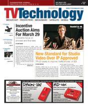 Sinclair Demos HDR 4KTV Over ATSC 3.0 in Vegas | Broadcast Engineering Notes | Scoop.it