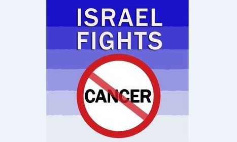 Israeli Scientists Make Breakthrough in War on Cancer | Breast Cancer News | Scoop.it