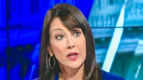 Stephanie Miller eviscerates GOPer: Your medieval history degree is 'handy' defending Republicans   Daily Crew   Scoop.it
