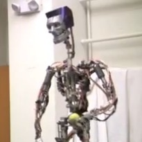 Interactions homme-machine : Disney Research présente son robot | Cercle des Cultures de Belleville | Scoop.it