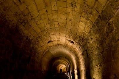 Une ville des Croisés émerge sous un vieux port israélien | Les découvertes archéologiques | GenealoNet | Scoop.it