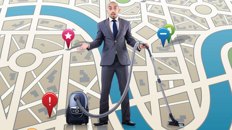 Local SEO doesn't happen in a vacuum   Hospitality Digital Marketing & Beyond   Scoop.it