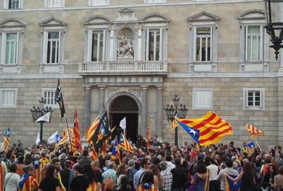 El referèndum serà el 9 de novembre i es preguntarà sobre la independència | El diseño de un nuevo estado de Europa | Scoop.it