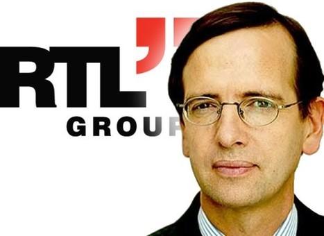Mouvement à la tête de RTL Group. Guillaume de Posch, nouveau CEO   Média des Médias: Radio, TV, Presse & Digital. Actualités Pluri médias.   Scoop.it