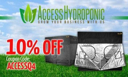 Access Hydroponics - Grow Your Own Business | Japanese Gardens | Scoop.it