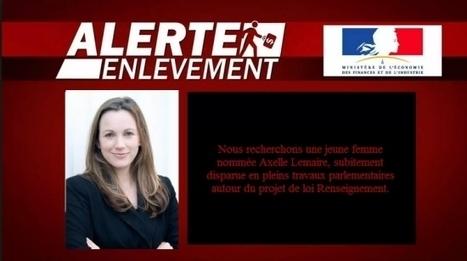 Loi Renseignement : comment Axelle Lemaire a renoncé à ses idéaux | Des usages et plus | Scoop.it