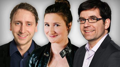 SQIL 2015 : l'appropriation collective de l'informatique libre  Triplex, le blogue techno de Radio-Canada   Coopération, libre et innovation sociale ouverte   Scoop.it