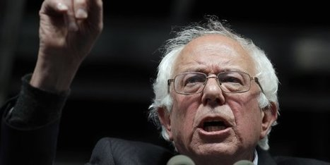Hillary Clinton Should Concede to Bernie Sanders Before The FBI Reveals Its Findings | Global politics | Scoop.it