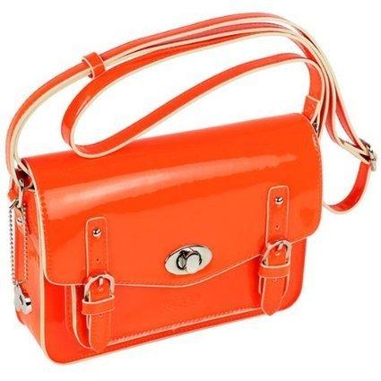 &&&   Picard Poison Umhängetasche 22 cm (orange) | Damen Handtaschen Günstig | Scoop.it