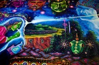The Sacred Medicine Ayahuasca - The Path of the Sun | Shamanism in the 21st Century | Scoop.it