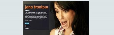 About.me: cómo hacer tu currículum online - Bitelia | Herramientas digitales | Scoop.it