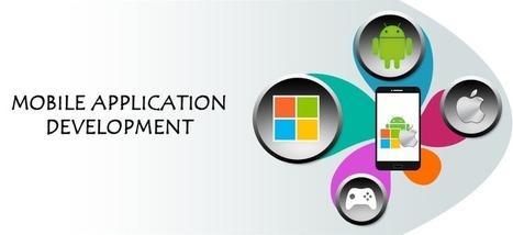 Mobile Application Development - Mobile App Developers | Evince Development | eCommerce Websites, Software Development Company | Scoop.it