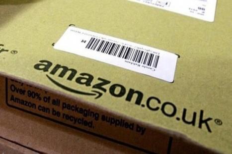 Amazon, nuovo servizio di consegna rapida: i pacchi si ritirano in edicola | Social Media Consultant 2012 | Scoop.it
