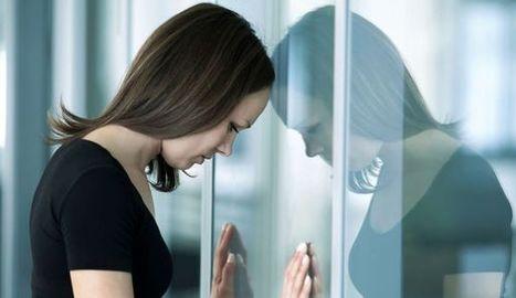 Angoisse, anxiété, stress: comment s'en défaire? | Info Psy | Scoop.it