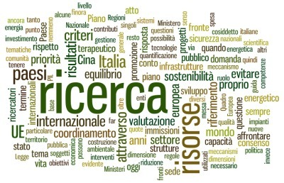 #dibattitoscienza Dibattito Scienza con le word cloud | The Matteo Rossini Post | Scoop.it