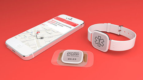 Wearables track, manage, predict epileptic seizures | Wearable Technlogies | Scoop.it