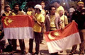 """Waves of flak over """"new"""" Malaysian flag - AsiaOne 