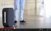 Hop, le robot valise du futur pour voyager les mains libres | TravellersTips | Scoop.it