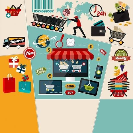 Le commerce unifié: nouveau Graal des retailers | STORE & DIGITAL | Scoop.it