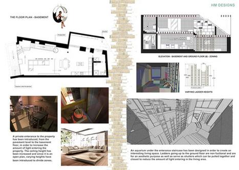 Interior Design Colleges London   academyforartde   Scoop.it