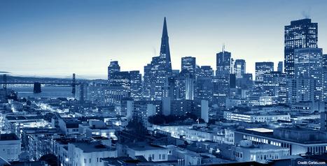 Snapshot of the future - | GE Look ahead | The Economist | Penser la ville de demain | Scoop.it