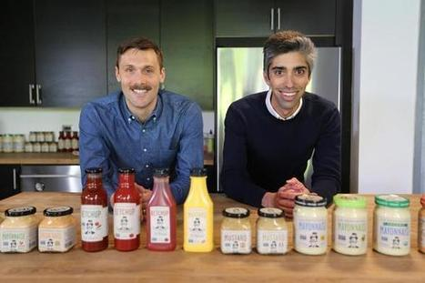 Grocery store frustration sparks condiment empire | itsyourbiz | Scoop.it