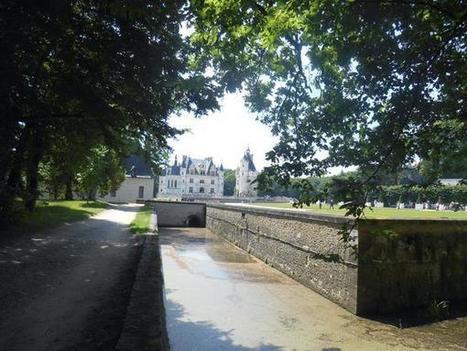 Emilie ✏ on Twitter | chateaux de la Loire | Scoop.it