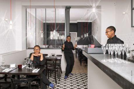 Café Figue, bistronomie de la rue Vaugirard | Zagat Blog | Café Figue | Scoop.it
