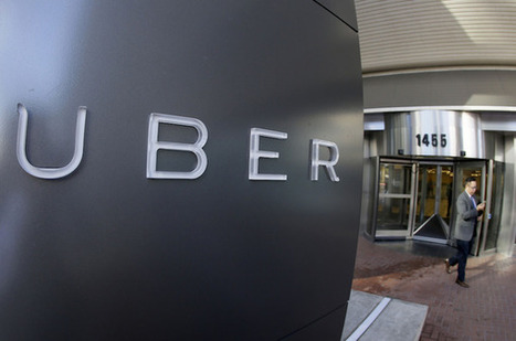 Can Uber survive if it has to play by the rules? | Technoculture | Scoop.it