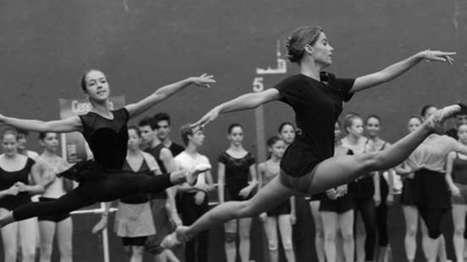 Avec les Estivales du ballet Malandain, Biarritz affirme sans répit son goût pour la danse - Eklektika, portail culturel du Pays basque | BABinfo Pays Basque | Scoop.it