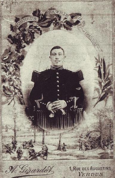 Aisne : le soldat Lafalise a écrit sa vie de po... | Généalogie et histoire, Picardie, Nord-Pas de Calais, Cantal | Scoop.it