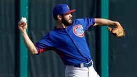 Strong body and mind fuel Cubs' Jake Arrieta | Sports and Performance Psychology | Scoop.it