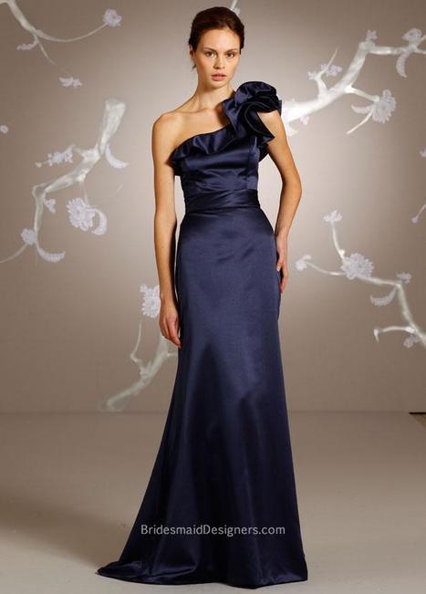 Vintage Bridesmaid Dresses, Unique Vintage, Retro Dresses 2015 - BridesmaidDesigners | Discount Bridesmaid Dresses | Scoop.it