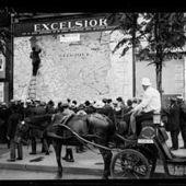 La vie de l'arrière photographiée pendant les jours de guerre | Ressources pédagogiques sur le Centenaire de la Première Guerre Mondiale | Scoop.it