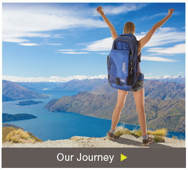Picking the Ideal Travel Backpack for All your Travels | backpacks for travelling | Scoop.it