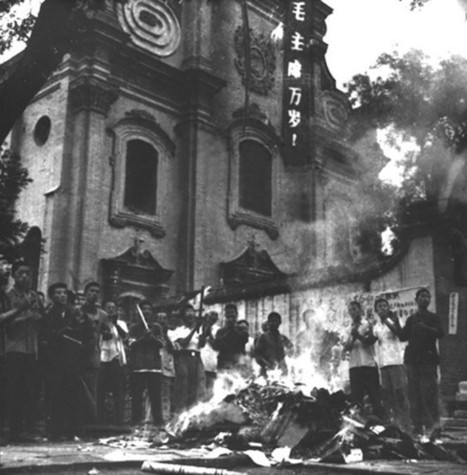 "China's Modern Martyrs: From Mao to Now (Part 3) - Catholic World Report | ""Asian Spring"" 