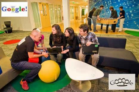 Búsquedas creativas en #Google #educación | Profes mode ON | Scoop.it