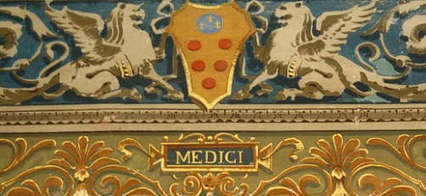 The Bank of the Medici Family the Money and the Power that Promoted the Renaissance in Florence | Tourism in Florence | Scoop.it